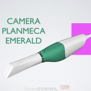 Caméra Emerald