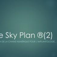 Logiciel Blue Sky Plan