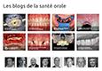 Revenir au portail de blogs