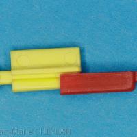Fig 06 : glissière