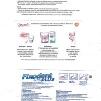 2. Exemple de recommandations de fabricant.
