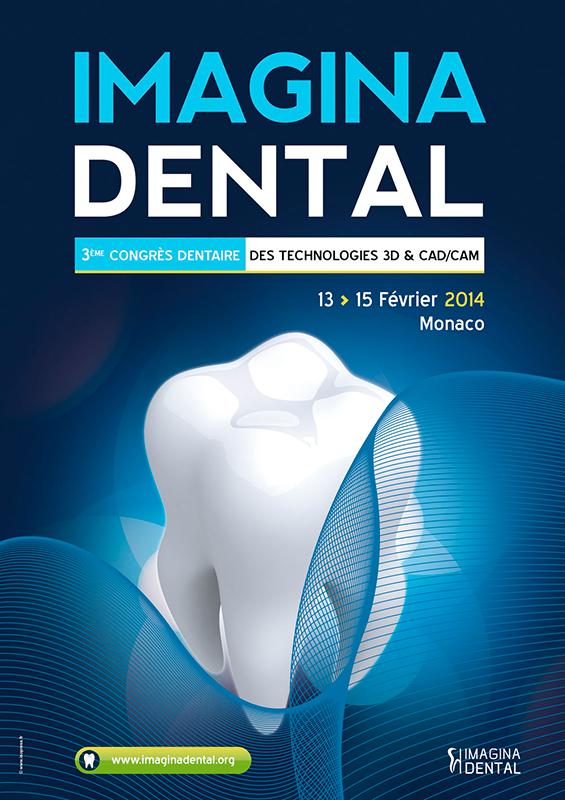 Imagina Dental 2014