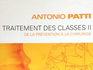 Traitement des classes II - Antonio Patti