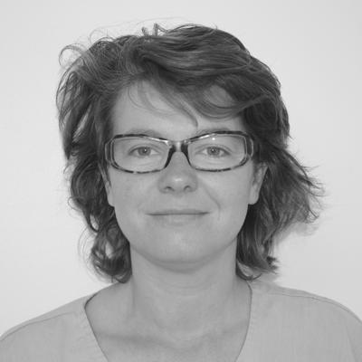 Isabelle FOUILLOUX-PATEY
