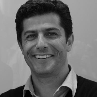 Laurent ARBONA