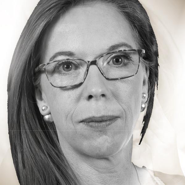 Dr Frédérique D'ARBONNEAU