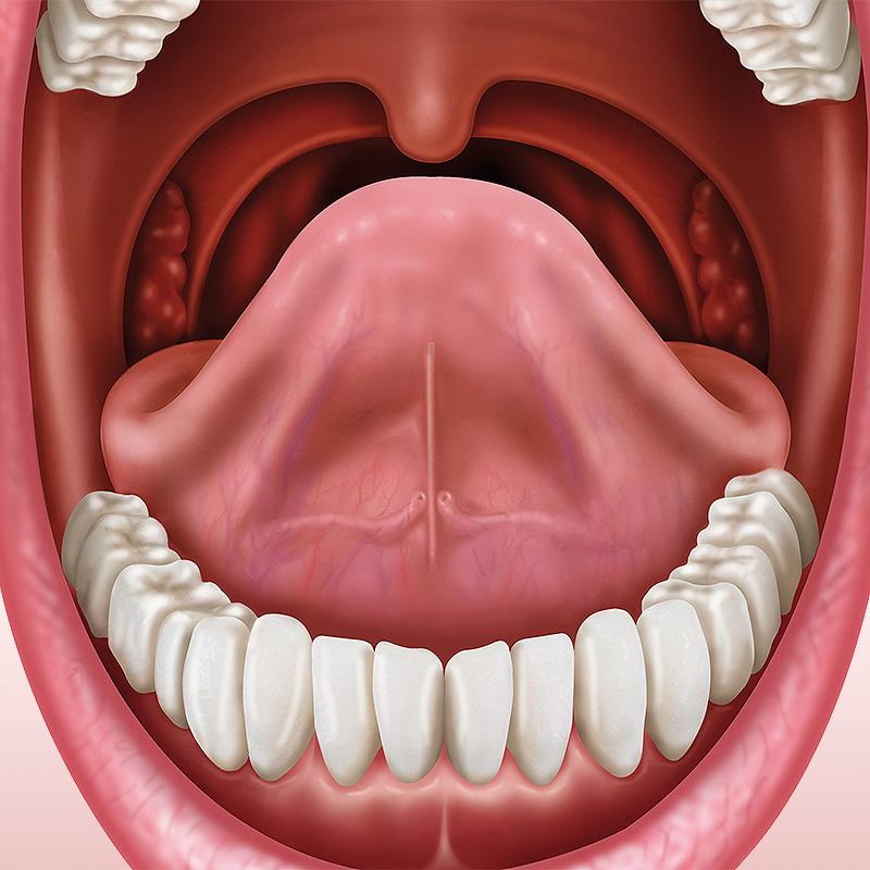 Chirurgie orale et médecine buccale